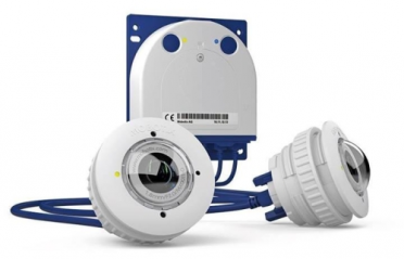 Mobotix S15 Thermal